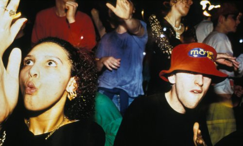 Save and rave! How a compilation of pirate radio adverts captures a lost Britain
