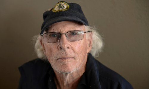 Absent friends, ad-libs and awards: how Bruce Dern learned to behave