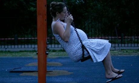 Prenatal depression: why some pregnant women feel despair