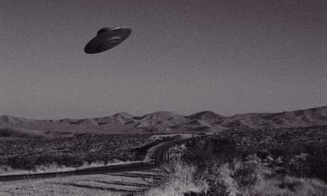 UFOs & mysteries cover image
