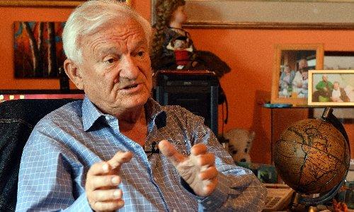 General Jovan Divjak obituary