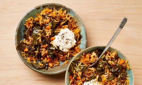 Meera Sodha's recipe for vegan Hoppin' John
