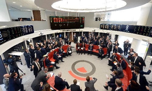 Trading floor at risk as London Metal Exchange looks to modernise