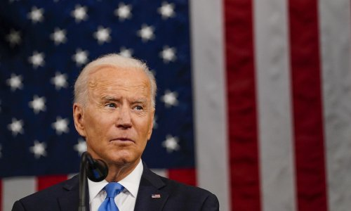 Biden corporate tax plan could earn EU and UK billions, study shows