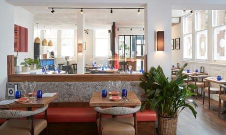 Chakana, Birmingham: 'It's all kinds of fabulous' – restaurant review