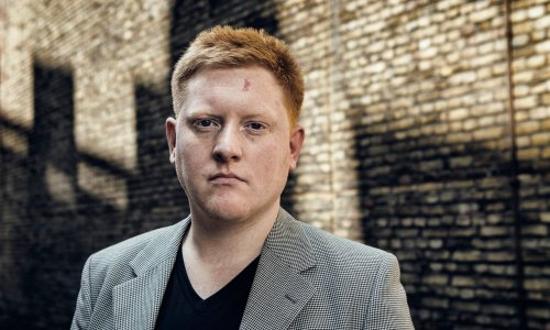 Ex-MP Jared O'Mara sanctioned over sexual harassment complaint
