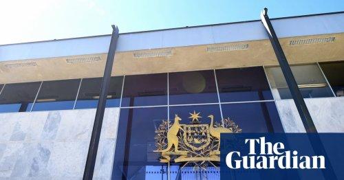 Secret Australian prosecution 'unprecedented' and must never happen again, watchdog told