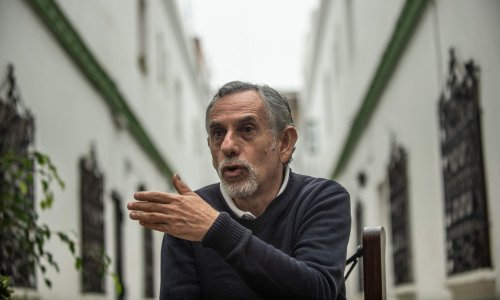 Pedro Francke: relief in Peru as moderate is made finance minister