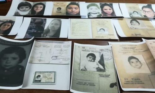 The stolen children of Chile