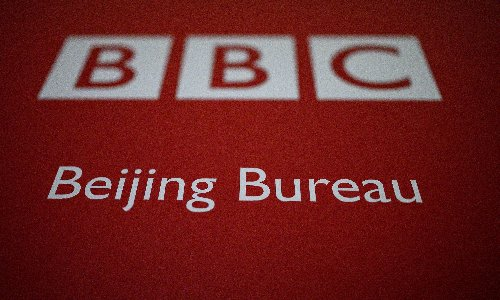 China's Communist party ran campaign to discredit BBC, thinktank finds