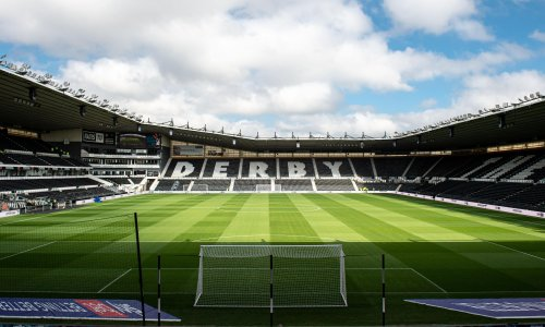Derby County face 12-point deduction after applying to enter administration