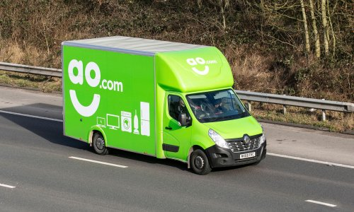Readers give their verdict on AO.com's customer service