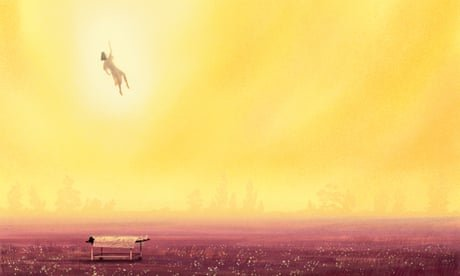 What do near-death experiences mean, and why do they fascinate us?