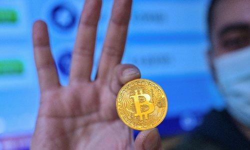 Turkey's economic turmoil drives Bitcoin frenzy