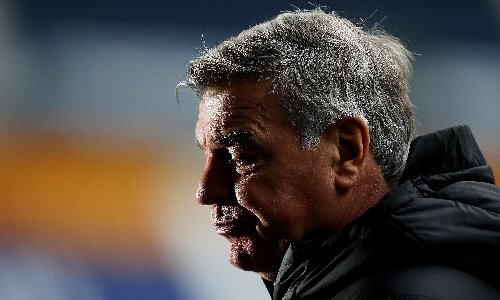 Down but not out: lampooned Allardyce can still make Albion proud