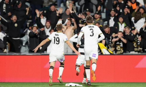 Young and gold: cost-cutting unearths unlikely A-League finals riches