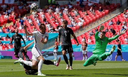 Gareth Southgate delights in Raheem Sterling's 'dangerous' England display