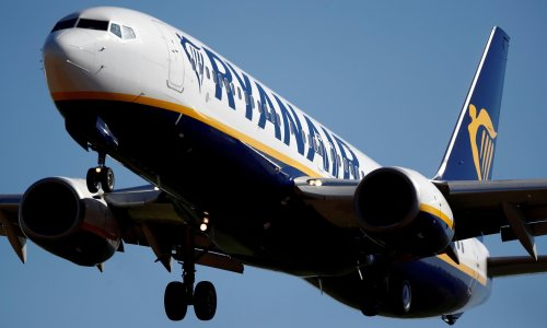 Ryanair wants to charge a fortune to change our flights