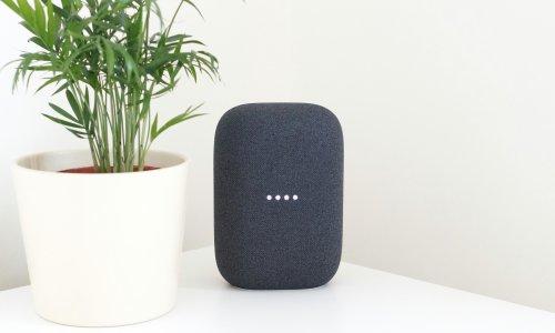 Google Nest Audio review: smart speaker gets music upgrade