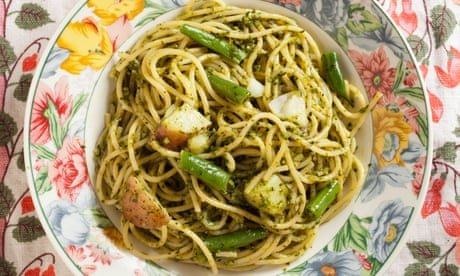 Italy in a bowl: 10 simple, delicious summer pasta recipes – chosen by chefs