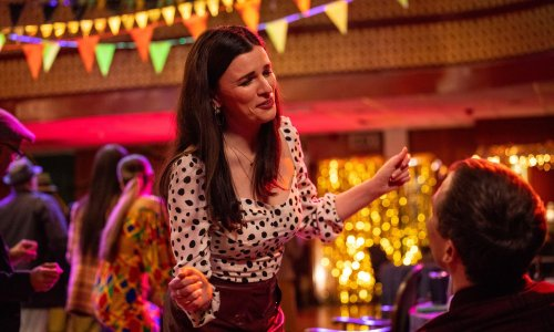 TV tonight: awkward confessions continue in Aisling Bea's hilarious stealth hit