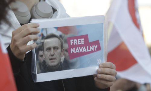 The Russian state may come to regret outlawing Navalny's organisations