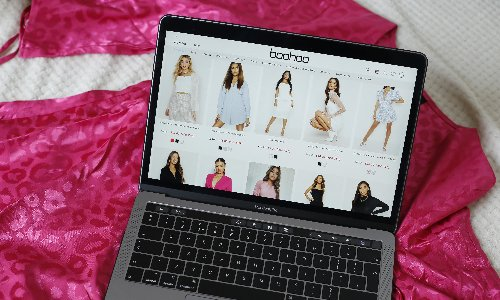 US to investigate claim of forced labour at Boohoo suppliers