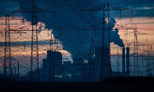 Equivalent of Covid emissions drop needed every two years - study