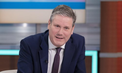 Keir Starmer misses PMQs and budget after positive Covid test