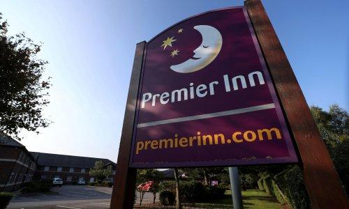Premier Inn owner reports bookings surge at UK tourist hotspots