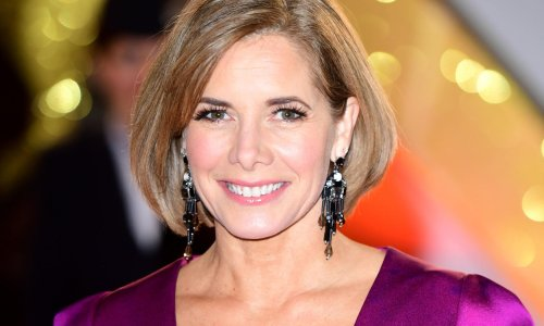 Darcey Bussell: 'If I hadn't had dance, gosh, I don't know where I'd be'