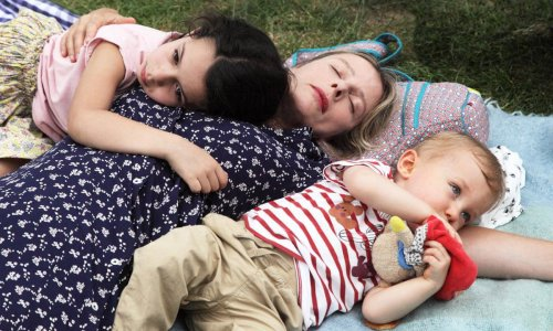 Practically perfect? How a new kind of nanny novel nails parents' angst and anger