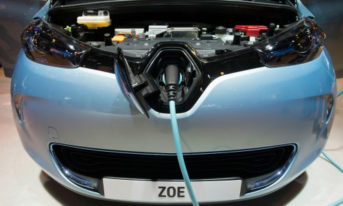 My Renault Zoe purchase will fall flat with no home charger