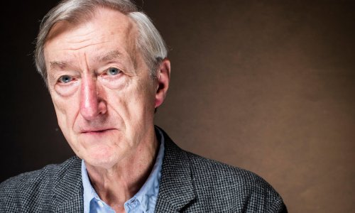 Julian Barnes on The Sense of an Ending: 'I learned to do more by saying less'