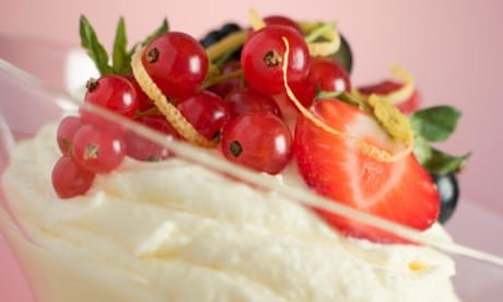 Summer puddings: eight delicious desserts – from lemon meringue pie to strawberry tart
