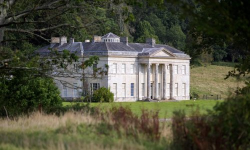 Outcry over National Trust plan to fence off acres of Wiltshire park for tenant