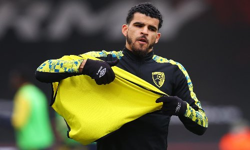 Bournemouth's Solanke keeps rivals and marathon man on their toes