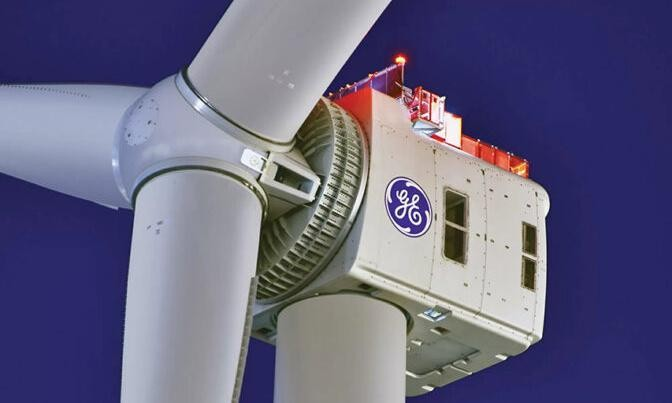 Dogger Bank's giant turbines herald a wind of change in UK industry