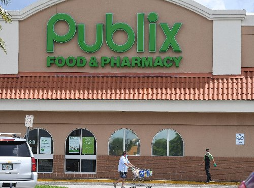 'The last straw': the US families ending love affair with grocery chain after Capitol riot