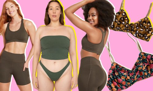 Lift and separate? A GG-cup roadtest of planet-friendly bralettes