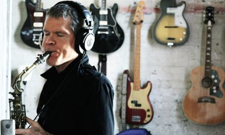 David Sanborn: Time and the River review – soul blues and smooth jazz in want of vibrancy