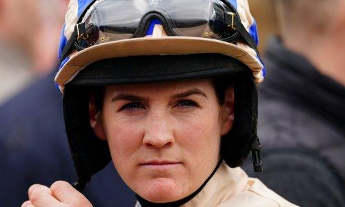 Talking Horses: Robin De Carlow looks good value at Irish National