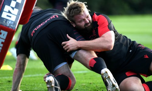 Pivac faces huge task with Wales missing 15 players for New Zealand Test