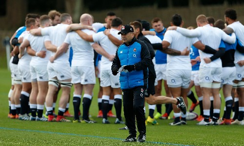 Hiring and firing is the Eddie Jones way but at what cost to English rugby?