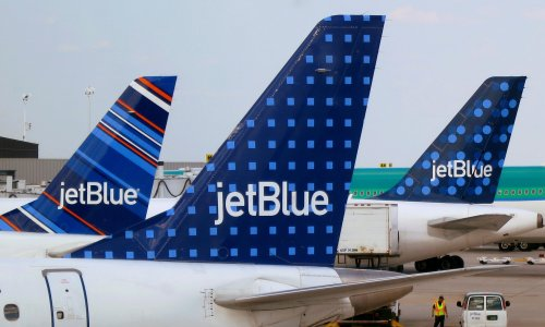 JetBlue ready to launch low-cost New York to London flights