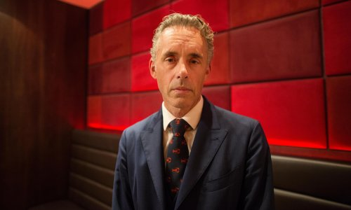 Beyond Order by Jordan Peterson review – a ragbag of self-help dictums