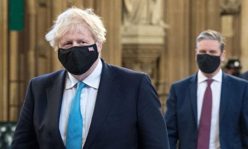 The 'Boris effect' is a symptom of Britain's decaying political system