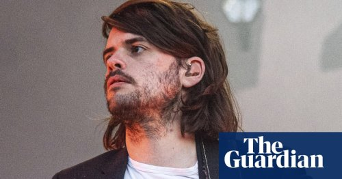 Winston Marshall quits Mumford Sons after Andy Ngo controversy, citing free speech