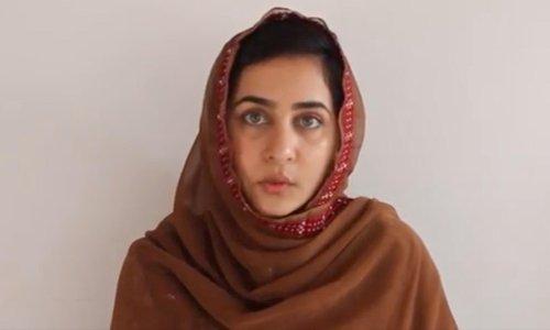Karima Baloch, Pakistani human rights activist, found dead in Canada