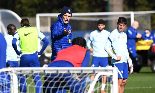 Warmth, coaching, communication: how Tuchel got Chelsea purring again